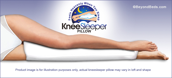 Leg Pillow Pillow Between Your Legs