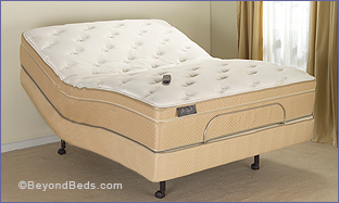 Where Can You Buy Twin XL Restonic Comfort Care Allura Plush Mattress Set