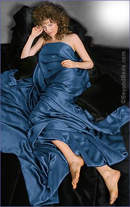 Kumi Kookoon Classic Silk Sheet Collection