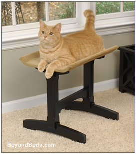 Attractive Mr. Herzheru0027s Feline Furniture Is An Attractive, Quality Alternative To  Over Priced Cardboard Or Carpeted Particle Board Cat ...